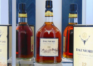 THE DALMORE 12YR OLD BOTTLING AND PACKAGING WHISKY