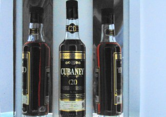 Ron Cubaney Exquisite 21yr old x.o Extra Premium Aged Rum