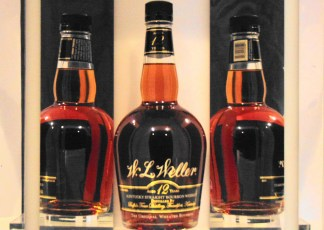 W L Weller 12yr Old Kentucky Straight Bourbon Whiskey