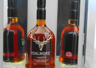 THE DALMORE CONNAUGHT CASK RARE SINGLE MALT WHISKY