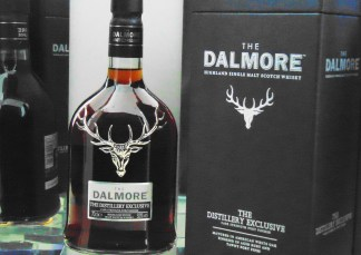 DALMORE DISTILLERY EXCLUSIVE CASK STRENGTH PORT FINNESE